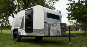 Teardrop Trailer Models For Sale