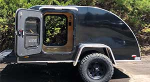 Off Road Trailers For Sale Used >> Teardrop Trailer Models For Sale